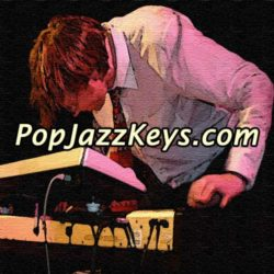Pop Jazz Keys.com